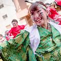 """踊っこまつり2019 関西大学学生チーム""""漢舞"""""""