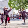 Photos: よさこいinおいでん祭2019 九十九