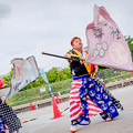 Photos: 堺よさこいかえる祭り2019 よさこいち~夢笑輝