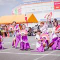 Photos: ござれGO-SHU!2019 天童キッズよさこいサークル
