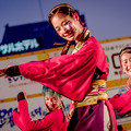 Photos: うらじゃガーデンナイト2019 岡山うらじゃ連笑輝