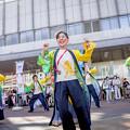 うらじゃ2019 うらじゃ連源喜-GENKI-