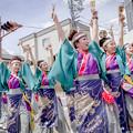 Photos: よさこい祭り2019 SummerZipper 上町競演場