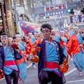 Photos: よさこい祭り2019 よさこい鳴子連今日一屋 愛宕競演場
