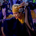 Photos: よさこい祭り2019 琥珀 愛宕競演場