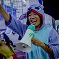Photos: よさこい祭り2019 高知大学南溟寮 愛宕競演場