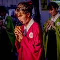 Photos: よさこい祭り2019 高知県立農業大学校 愛宕競演場