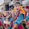 よさこい祭り2019 東京YOSAKOIチーム燦-SUN- 上町競演場