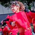 にっぽんど真ん中祭り2019 金沢大学よさこいサークル彩-IRODORI-