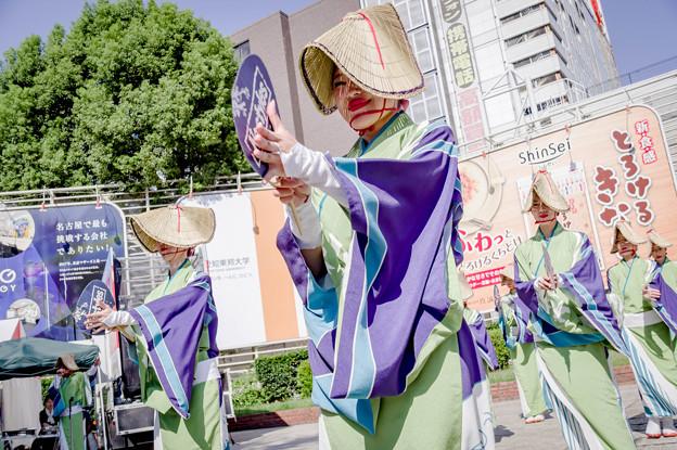 にっぽんど真ん中祭り2019 No Styles