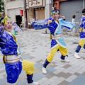 Photos: YOSAKOI高松祭り2019 TADANO楽楽連