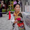 Photos: YOSAKOI高松祭り2019 こうべりや support by 山兆水産