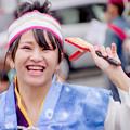 Photos: 赤穂でぇしょん祭り2019 よさこい匠