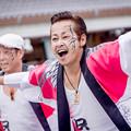 Photos: 赤穂でぇしょん祭り2019 そうさ俺達ジョニー一家只今参上!!Rolling Special