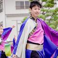 Photos: 赤穂でぇしょん祭り2019 翔舞志