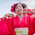 Photos: YOSAKOIさせぼ祭り2019 わん!~WAN~