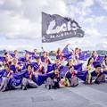 Photos: YOSAKOIさせぼ祭り2019 梅光学院大学よさこいダンス部LUCIS