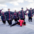Photos: YOSAKOIさせぼ祭り2019 長崎県立大学リズム戦隊メロディアス