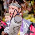Photos: おどるんや秋まつり2019 よさこい百鬼夜行酒天童子