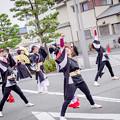 赤穂でぇしょん祭り2019 風火雷霆