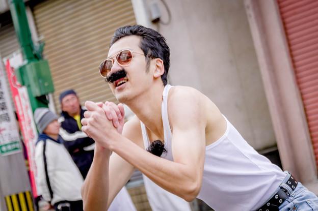 バサラカーニバル2019 結 心瞬結華