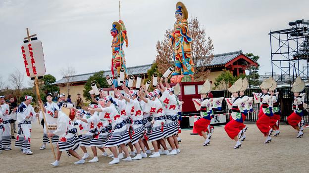 高円寺 阿波 踊り 2020