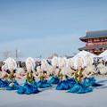 Photos: 大立山まつり2020 HITIMANA