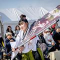 Photos: 大立山まつり2020 バサラ風流倭尽「心舞」