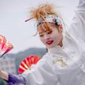 YOSAKOIさせぼ祭り2019 周防紅華連