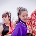 YOSAKOIさせぼ祭り2019 かちゃいし