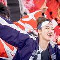 神戸アライブ2020 笑舞