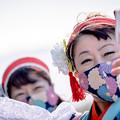 おどるんや秋まつり2020 泉州ソーリャ踊り子隊