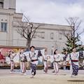 YOSAKOI in こまつ2021 朝倉夢幻隊 夢幻。