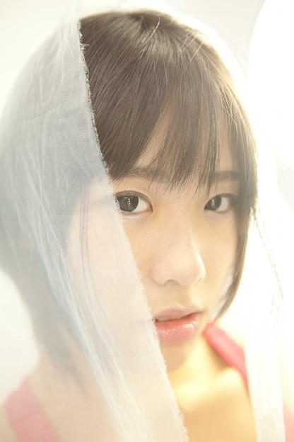 Photos: 瞳さん