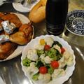 Photos: χmas飯