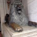 写真: 三越ライオン