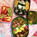 Photos: お弁当出来た