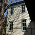写真: 旧府中町役場庁舎