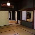 Photos: 高橋是清邸の和室