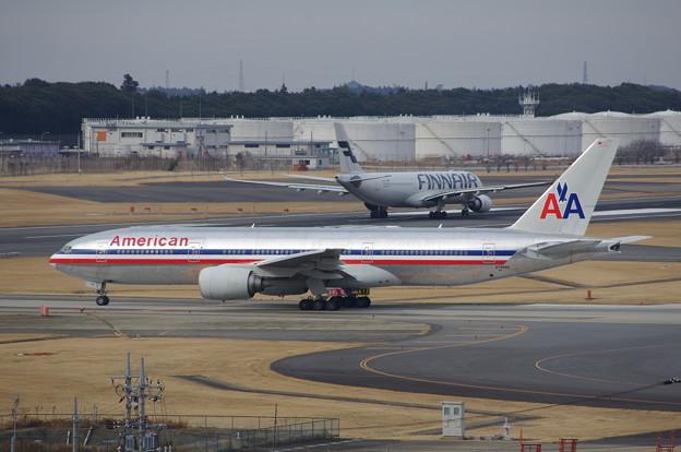 AAL B777-200