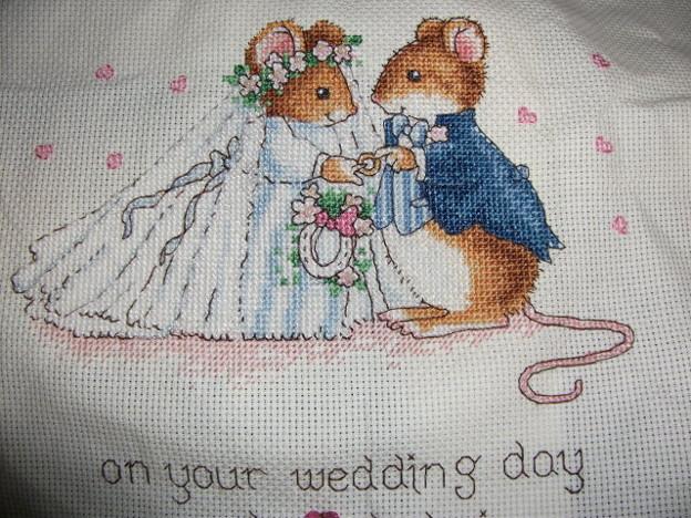Mouse Wedding (Anchor)