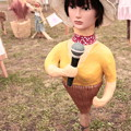 Photos: 里美かかし祭 2013 潮騒のメモリー