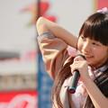 Photos: 170 水戸ご当地アイドル(仮)を撮ってみた