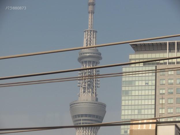 おまけ「東京スカイツリー」