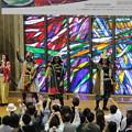 Photos: 25.10.14鉄道の日の伊達武将隊