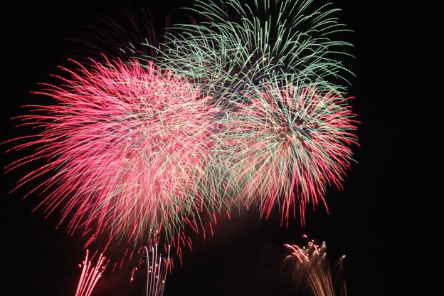 平成25年さいたま市花火大会