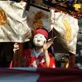 Photos: お祭りの顔・2
