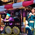 Photos: お祭りの顔・3