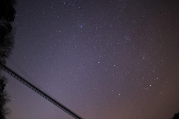 写真: 竜神大橋 比較用