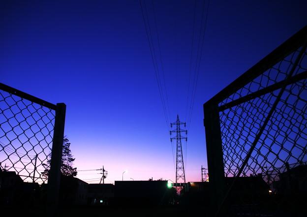 Photos: 疲れた・・・